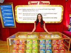 """""""Tweet Shop"""", loja da Kellogg's em Londres onde tuítes servem como pagamento"""