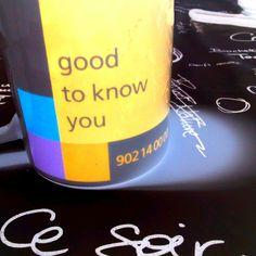 nada como un buen café por la mañana!!