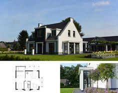 Klassieke notariswoning met erker en veranda | Oldebroek