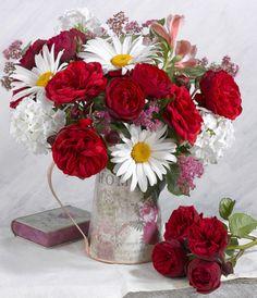 Marianna Lokshina - Bouquet_LMN39160