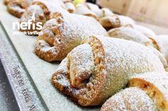 Müthiş Pastane Elmalıları (Elmalı Rulo/Sarma)