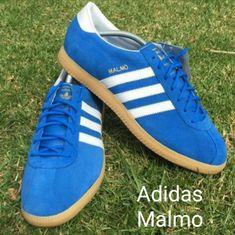 sneakers for cheap a27bd e72a4 Adidas Malmo  Bluebird