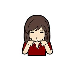 ちぇっ #LINE #LINEスタンプ #LINEクリエイターズスタンプ #ただいま制作中 #cute #キュート #kawaii #かわいい #girl #girls #女の子 #女性 #イラスト #illust #illustration #art #manga #draw #drawing #artworks #doodle #graphic #creative [イラスト制作] http://anosorae.com/