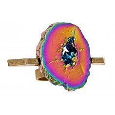 Fuchsia Geode Ring : Gemma Redux New York Jewelry Rings, Jewelery, Jewelry Accessories, Women Jewelry, Unique Jewelry, Jewelry Box, Street Style, So Little Time, Stud Earrings