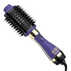 Hot Tools Signature Series One Step Blowout Detachable Volumizer and Hair Dryer Travel Hairstyles, Bob Hairstyles, Bed Head Wave Artist, 2nd Day Hair, Root Cover Up, Professional Hair Dryer, Hot Tools, Color Kit, Permanent Hair Color