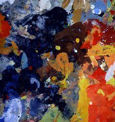 14 Gambar Lukisan Abstrak Terbaik Lukisan Abstrak Abstrak Dan