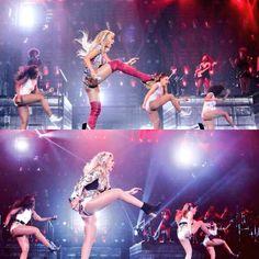Beyoncé Performing Run The World 2013 ----- 2014