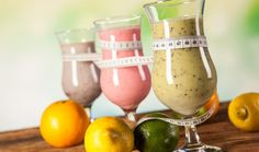 Diet shakes are used as an alternative to the meal. One may skip his meal for diet shake without hurting the need of body nutrition.