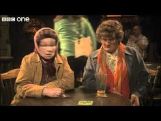Brown's Lesbian Dilemma - Mrs Brown's Boys - BBC One (+playlist) Mrs Browns Boys, Senior Humor, My Stomach Hurts, Bbc Tv Shows, Tv Shows Funny, Classic Comedies, British Comedy, Bbc One, New Clip