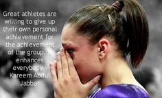 gymnastics quotes | jordyn wieber # usa gymnastics # london 2012 gymnastics # motivation