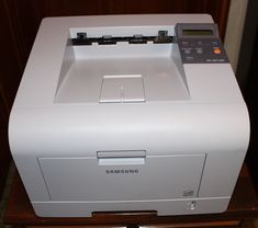 Samsung Monochrome Workgroup Laser Printer Network and USB Printing Laser Printer, Monochrome, Usb, Printing, Samsung, Store, Ebay, Office Supplies, Monochrome Painting