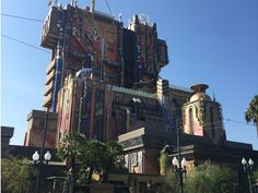 A 'Guardians of the Galaxy' ride replaced an iconic Disneyland attraction and it's a far superior experience #Correctrade #Trading #News