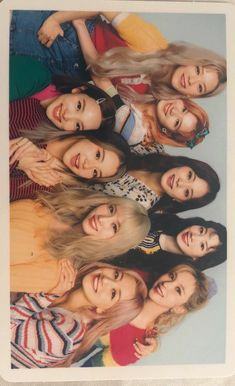 Kpop Girl Groups, Korean Girl Groups, Kpop Girls, Twice Dahyun, Tzuyu Twice, Twice Group, Twice Album, Twice Fanart, Jihyo Twice