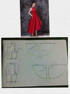 Open & keep scrolling for different hi-low skirt optionsAll things sewing pattern makingThis Pin was discovered by kiddu. Discover (and save!find more at - PIPicStatsfront shot long back shirt - PIPicStats Fashion Sewing, Diy Fashion, Ideias Fashion, Diy Clothing, Sewing Clothes, Modest Clothing, Dress Sewing Patterns, Clothing Patterns, Formal Dress Patterns