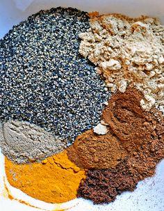 Moroccan Seven Spice Mix1
