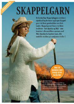 Hobbyklubben blad 12 2014 skappelstrikk by Cappelen Damm AS - issuu