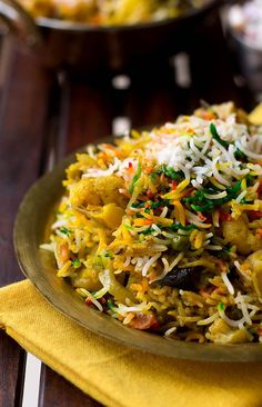 Eat Like a Millionaire: The Best Indian Dishes