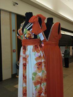 Queensy dresses
