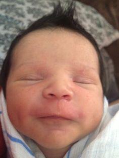My grandson Carson !!