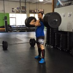 """All the weights.  Hang squat clean. #Crossfit #coach #fitness #crossfitmen #train #exercise #oly #olympiclifting #wod #workout #lift #strength #cleans #strong #gym #sancarlos #HomeGrownCrossfit #HGXFIT #hgx @chefvin316"" Photo taken by @hgxfit on Instagram, pinned via the InstaPin iOS App! http://www.instapinapp.com (08/19/2015)"