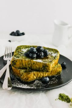 Sweet and Savoury Recipes For the Homecook Savory Breakfast, Sweet Breakfast, Breakfast Ideas, Green Tea Recipes, Pancakes And Waffles, Brunch Recipes, French Toast, Food And Drink, Yummy Food