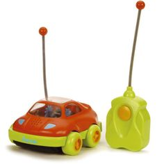 My First Remote Control Car, R/C RC Toy for Kids 5+ Years