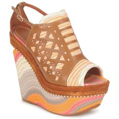 Missoni Missoni Sandals Womens Sandals TM22 - Online Shop