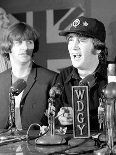 John. Ringo.