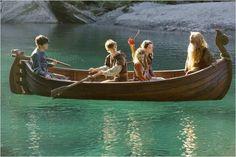 Le Monde de Narnia : Chapitre 2 - Le Prince Caspian : photo Andrew Adamson, Anna Popplewell, Georgie Henley, Peter Dinklage, Skandar Keynes