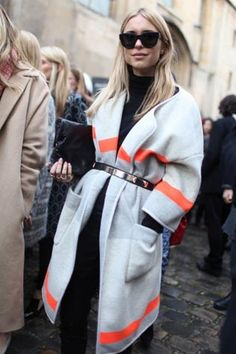 Study says: this is what makes an outfit fashionable