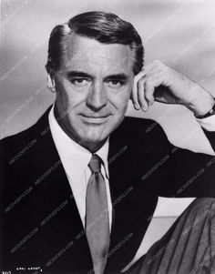 Cary Grant MGM portrait 711-32