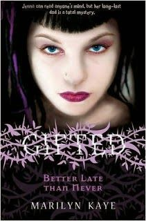 La Guardia de Los Libros : Better late than never, Saga Gifted 2, Marilyn Kay...