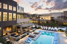 Check out one of our new luxury apartment communities in Austin, TX, The Standard at Domain. Located just off Mopac Expressway, this community features a rooftop terrace, dog wash station, and upscale home finishes and features.