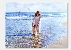 Loving Steps ~ Sandra Kuck