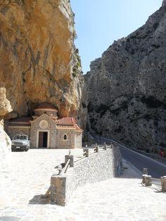 Canyon - Kreta