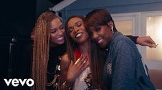 Michelle Williams - Say Yes ft. Beyoncé, Kelly Rowland - YouTube