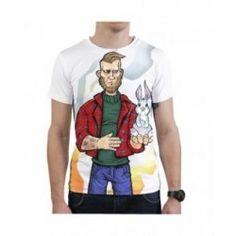 Koszulka Lumberjacks bunny Lumberjacks, Bunny, Mens Tops, T Shirt, Clothes, Fashion, Supreme T Shirt, Outfits, Moda