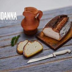2016, Bread ♡ ♡ By Pandanna