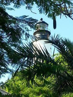 Florida Keys - Key West Lighthouse