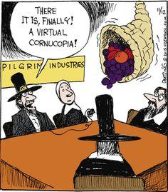 Strange Brew Comic Strip, November 12, 2015     on GoComics.com