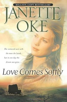 Just started reading! Hooked already! I love Janette Oke's stories- so well told and beguiling.