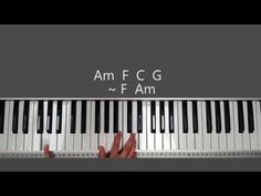 51 Best Worship Piano Tutorials images in 2019 | Piano