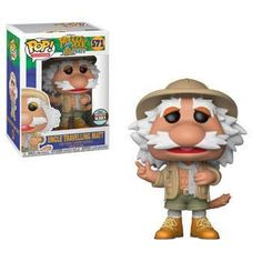 Have you seen this?? Fraggle Rock - Un... don't miss out http://www.collekt.co.uk/products/fraggle-rock-uncle-travelling-matt-571?utm_campaign=social_autopilot&utm_source=pin&utm_medium=pin #Funko #funkopop #Funkouk