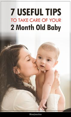 Are you a first-time mom concerned about health & safety of your 2 month baby care? These tips help you develop a good rapport & ensure her good care & safety.