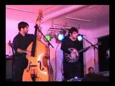 Avett Brothers Appalachian Uprising 2007 - YouTube