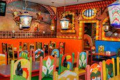Ortega's Mexican Restaurant | Morrilton AR
