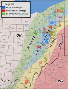 EV Energy Partners: Utica Shale Acreage