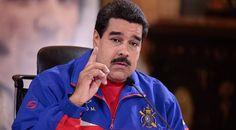 """MADURO: """"MACRI ES UN SICARIO POLITICO Y UN PELELE DEL IMPERIO""""   Maduro: ''Macri es un sicario político y un pelele del imperio'' Luego de la reunión que mantuvieron Mauricio Macri y Michel Temer en Argentina en el que coincidieron en las amenazas a Venezuela por el Mercosur ya que el país caribeño ejerce de manera legítima la presidencia pro témpore del bloque Nicolás Maduro salió a responder. Durante un acto con militares y campesinos el líder bolivariano disparó contra el mandatario…"""