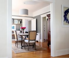 Name: Sara GoffLocation: Pacific Heights, San Francisco, CaliforniaSize: 1200 square feetYears lived in: 6 — rented