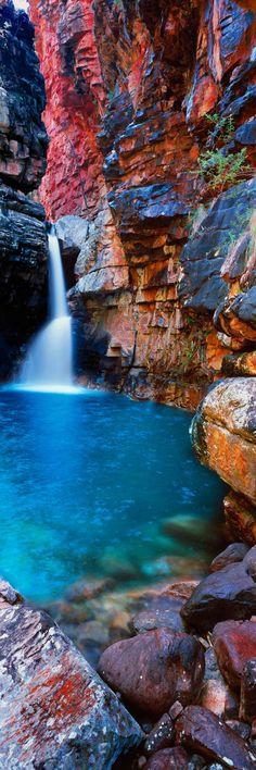 Secret Sanctuary, northern Western Australia